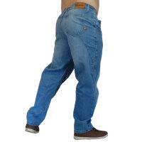 "Brachial Jeans ""Statement"" hell 3XL"
