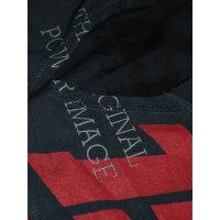 "Brachial Tank-Top ""Flag"" black/red"