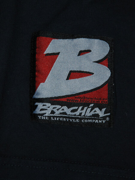Brachial Tee Sign next black/white