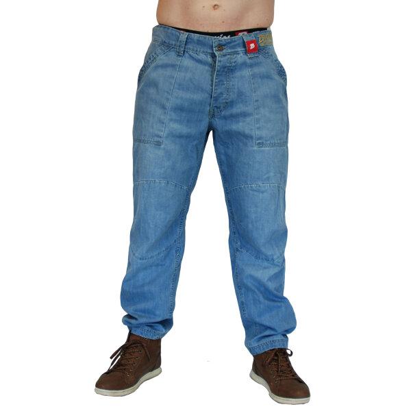 """Brachial Jeans """"Advantage"""" hell 2XL"""