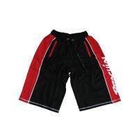 "Brachial Short ""Hot"" black/red"