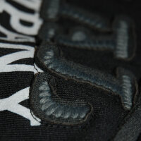 "Brachial Zip-Sweater ""Fuel""schwarz/anthrazit S"