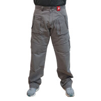 "Brachial Cargo Pants ""Zone"" darkgrey"