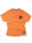 "Brachial T-Shirt ""Sky"" orange/schwarz S"