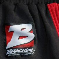 "Brachial Short ""Destroyer"" black/red S"