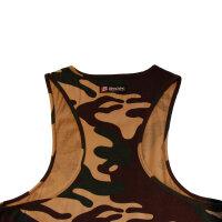 "Brachial Tank-Top ""Heat"" camo 2XL"