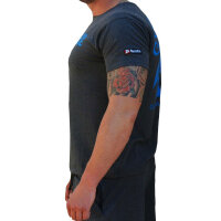 "Brachial T-Shirt ""Limited"" grey"