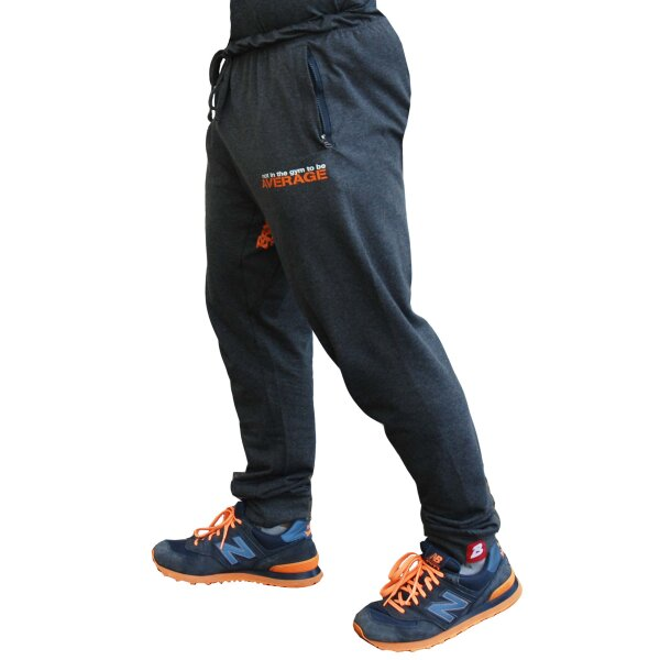 Brachial Jogging Pants NotAverage darkgreymelonge