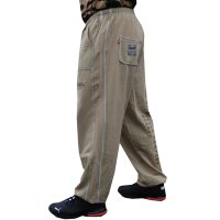 "Brachial Tracksuit Trousers ""Cool"" desert"