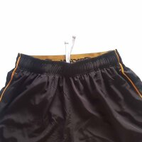 "Brachial Short ""Airy"" black/orange 3XL"