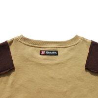 "Brachial Sweatshirt ""Viking"" beige"