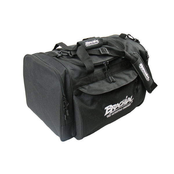 Brachial Sports Bag Heavy black