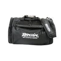 "Brachial Sports Bag ""Heavy"" black"
