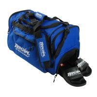 "Brachial Sports Bag ""Heavy"" blue"