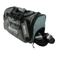 """Brachial Sports Bag """"Heavy"""" grey"""