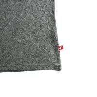 "Brachial T-Shirt ""Sign Next"" greymelounge"