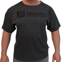 """Brachial T-Shirt """"Sign Next"""" greymelounge L"""