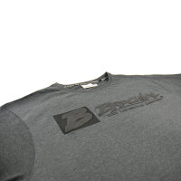 "Brachial T-Shirt ""Sign Next"" graumeliert XL"
