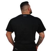 "Brachial T-Shirt ""Style"" schwarz M"