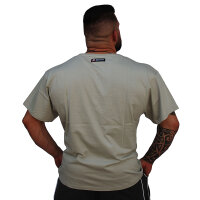 "Brachial T-Shirt ""Style"" grau"