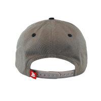 "Brachial Snapback Cap ""Rule"" taupe"