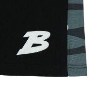 """Brachial Tank-Top """"Chest"""" black L"""