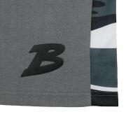 "Brachial Tank-Top ""Chest"" grey S"