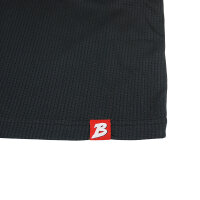 "Brachial Mesh Short ""Feeling"" black L"