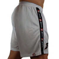 "Brachial Mesh Short ""Feeling"" white M"