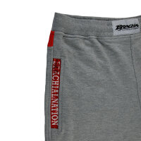 "Brachial Short ""Rude"" grey 3XL"