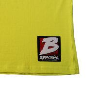 """Brachial T-Shirt """"Sign Next"""" green L"""