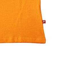 "Brachial T-Shirt ""Sign Next"" orange L"
