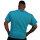 "Brachial T-Shirt ""Style"" hellblau"