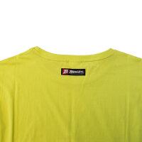 """Brachial T-Shirt """"Style"""" green M"""