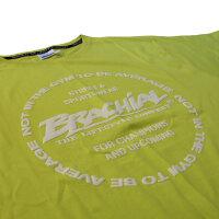 "Brachial T-Shirt ""Style"" grün XL"