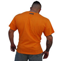 "Brachial T-Shirt ""Style"" orange"