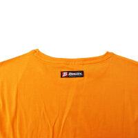 """Brachial T-Shirt """"Style"""" orange L"""