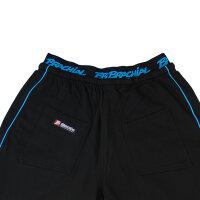 "Brachial Short ""Spacy"" black/blue L"