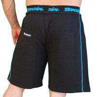 "Brachial Short ""Spacy"" schwarz/blau XL"