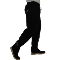 "Brachial Tracksuit Trousers ""Gain"" black M"