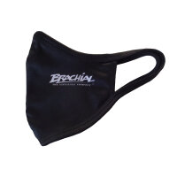 "Brachial Mask ""Farce""  black"