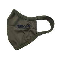 "Brachial Mask ""Farce""  military green"