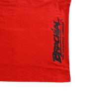 """Brachial Tank-Top """"Boxer"""" red/black L"""
