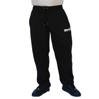 Brachial Tracksuit Trousers Lightweight black