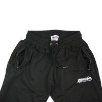 "Brachial Tracksuit Trousers ""Lightweight"" black"