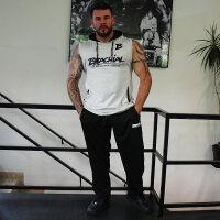 """Brachial Sporthose """"Lightweight"""" schwarz 4XL"""