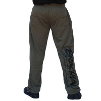 "Brachial Tracksuit Trousers ""Lightweight"" military green L"
