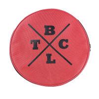 "Brachial Sports Bag ""Travel"" red"