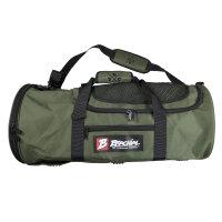 """Brachial Sports Bag """"Travel"""" khaki"""