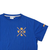 """Brachial T-Shirt """"Beach"""" navy XL"""